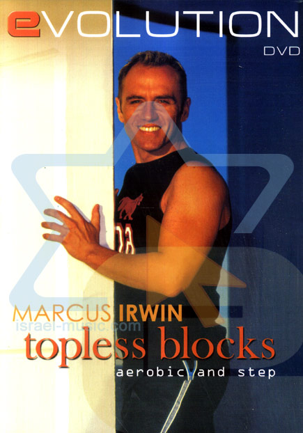 Topless Blocks by Marcus Irwin