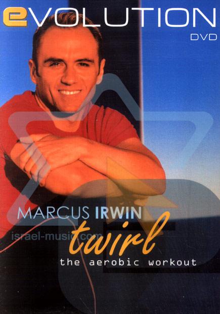 Twirl - Marcus Irwin