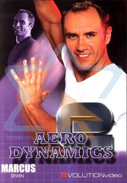 Aero Dynamics by Marcus Irwin
