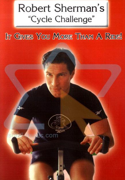 Robert Sherman's Cycle Challenge Par Robert Sherman