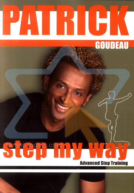 Step My Way Par Patrick Goudeau