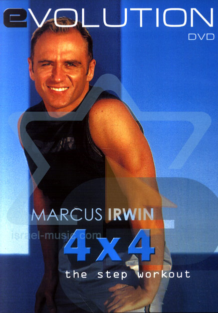 4X4 - The Step Workout by Marcus Irwin