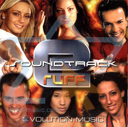 E Soundtrack - Ruff by Various