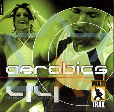 Volume 44 by Aerobics