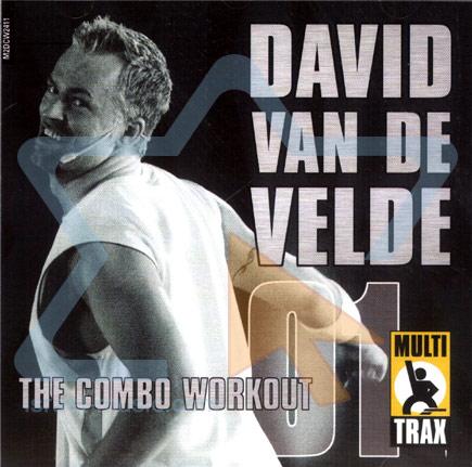 The Combo Workout 01 by David Van de Velde