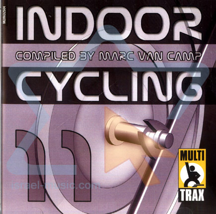 Volume 11 by Indoor Cycling