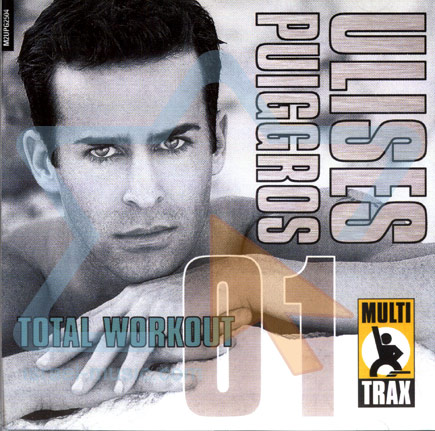 Total Workout 01 by Ulises Puiggros
