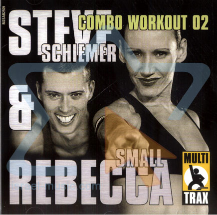 Combo Workout 02 by Rebecca Small