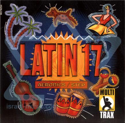 Volume 17 के द्वारा Latin