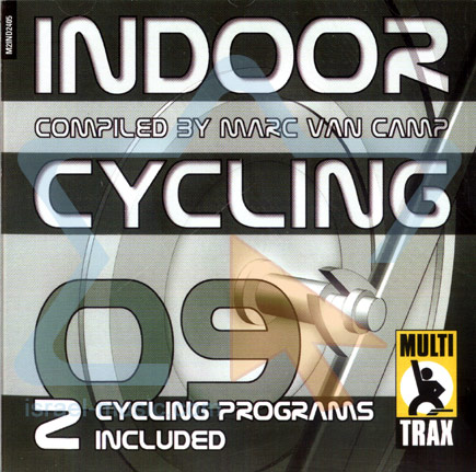 Volume 09 by Indoor Cycling
