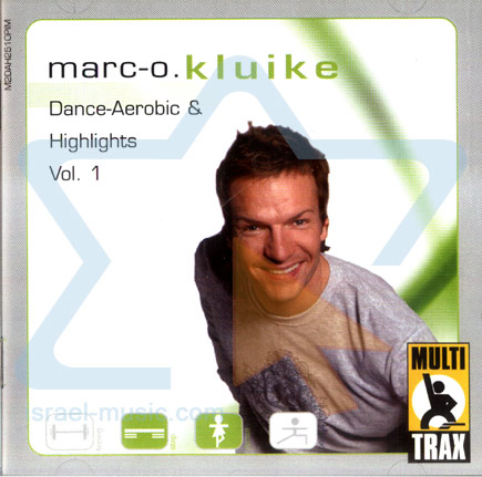 Dance-Aerobics and Highlights Vol. 1 by Marc Oliver Kluike