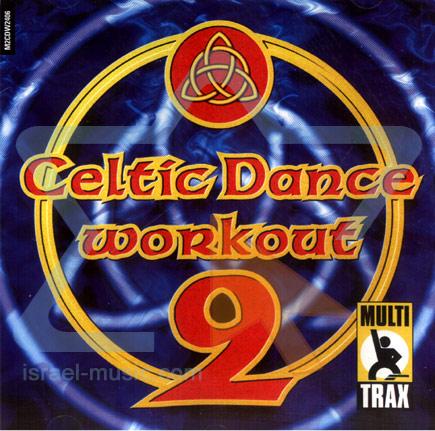 Volume 02 لـ Celtic Dance Workout
