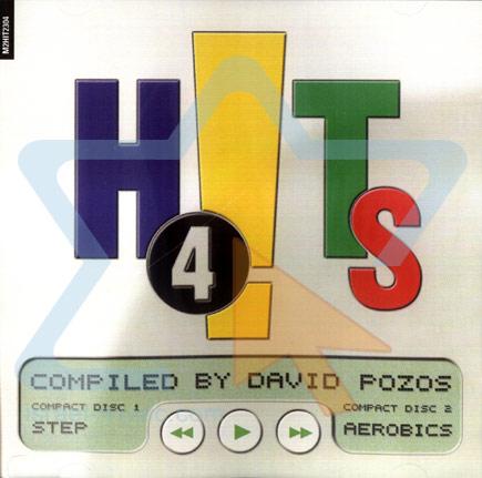 Vol. 4 by Hits