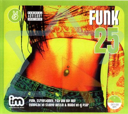 Vol. 25 के द्वारा Funk