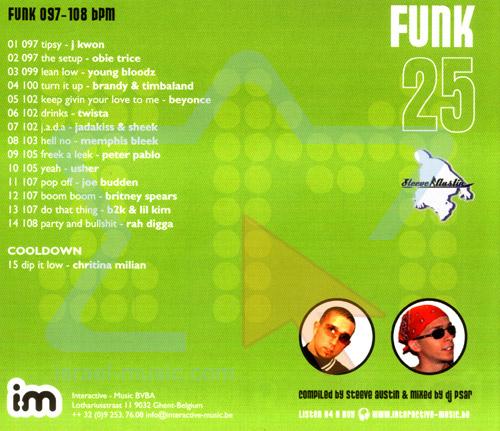 Vol. 25 by Funk