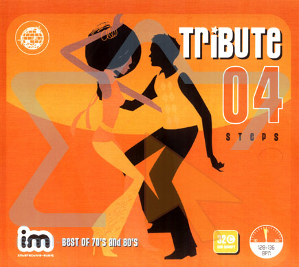 Vol. 04 by Tribute