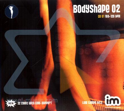 Vol. 02 by Bodyshape