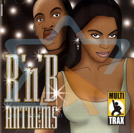 RnB Anthems by Various
