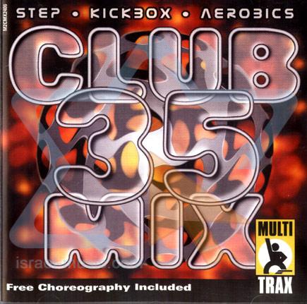 Volume 35 by Club Mix