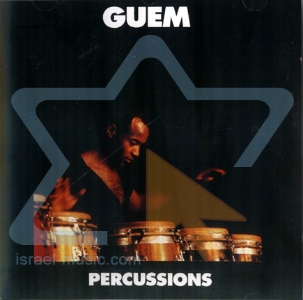Percussions by Guem