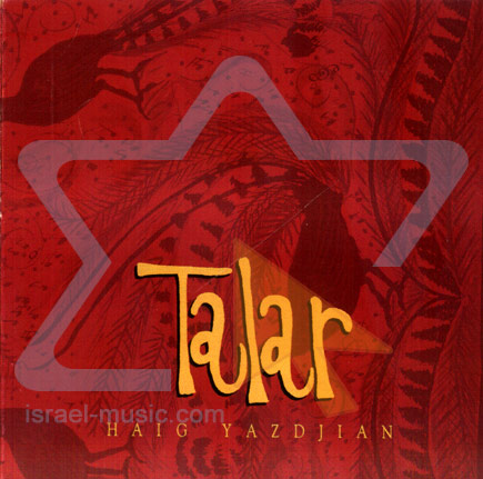 Talar by Haig Yazdjian