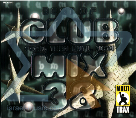 Volume 38 - Best of Club Mix by Club Mix