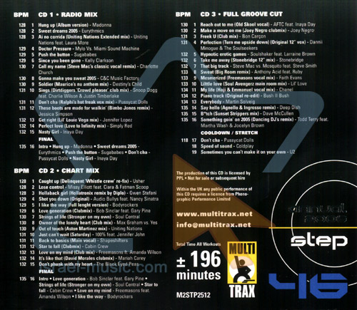 Volume 46 - Annual 2006 Best of Step by Step