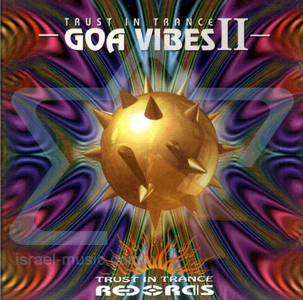 Various - Goa 2002 Vol. 2