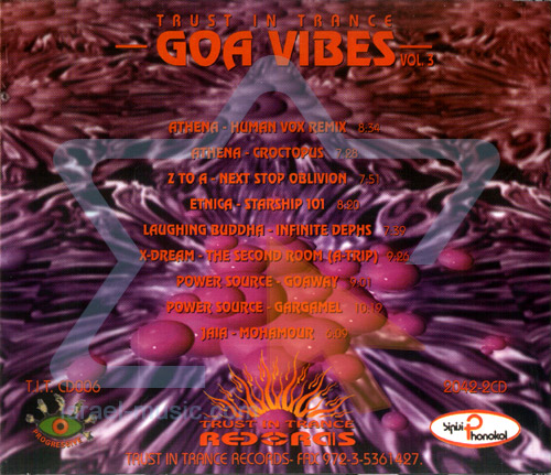 Goa Vibes Vol. 3 by Various