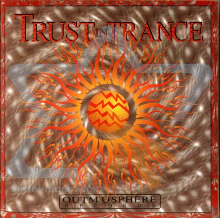 Trust in Trance by Various