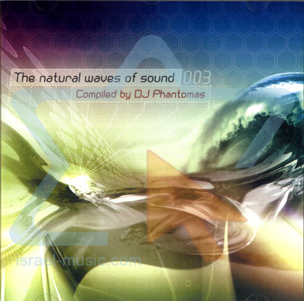 The Natural Waves of Sound 003 by Various