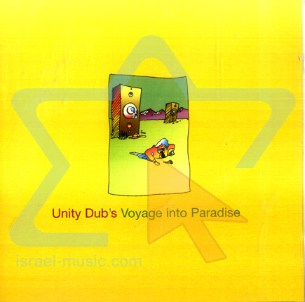Voyage Into Paradise Par Unity Dub's