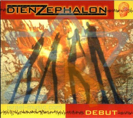Debut by Dien Zephalon