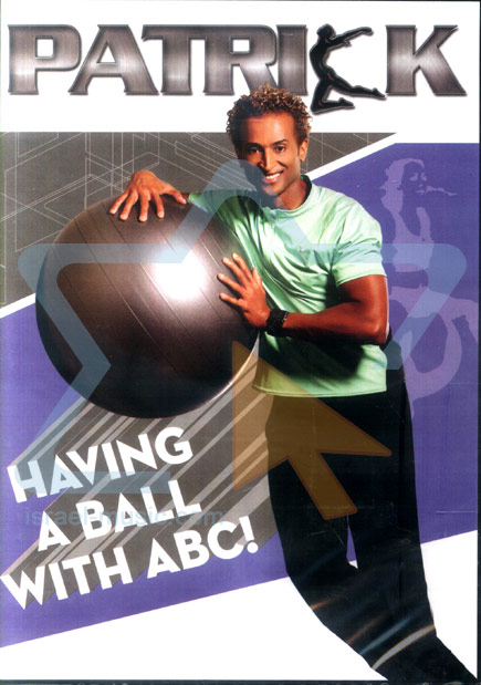 Having a Ball with ABC by Patrick Goudeau