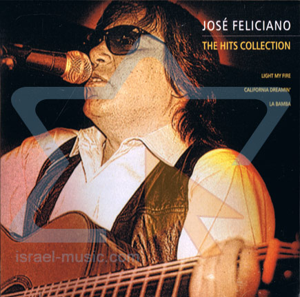 The Hits Collection by Jose Feliciano