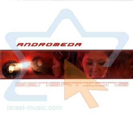 Sensations by Andromeda