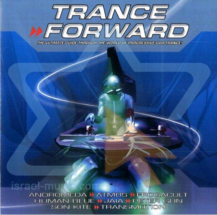 Trance Forward by Various