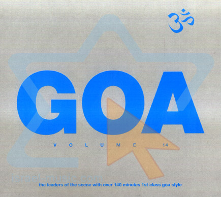 Goa Vol. 14 by Various
