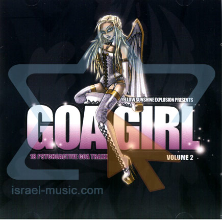 Goa Girl - Vol. 2 by Various