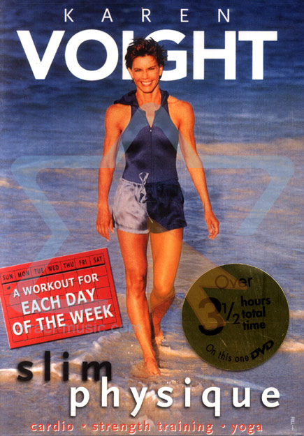 Slim Physique by Karen Voight
