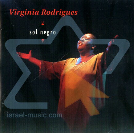Sol Negro by Virginia Rodrigues