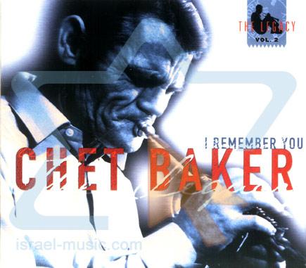 I Remember You by Chet Baker