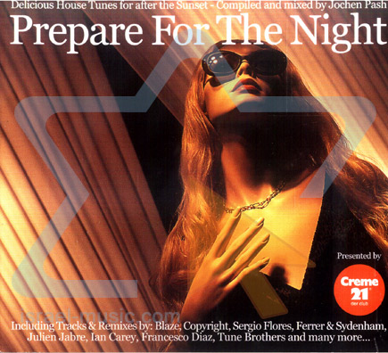 Prepare for the Night by Various
