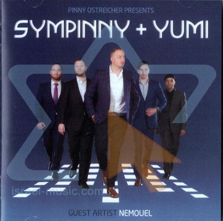 Sympinny + Yumi Di Sympinny + Yumi