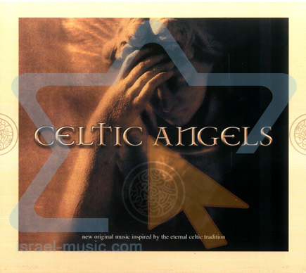 Celtic Angels by Various