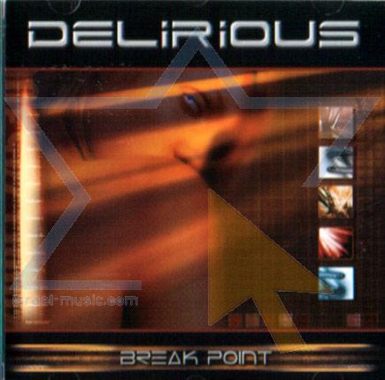Break Point by Delirious