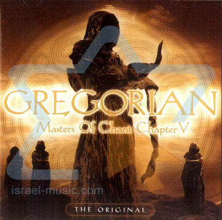 Masters of Chant Chapter 5 by Gregorian