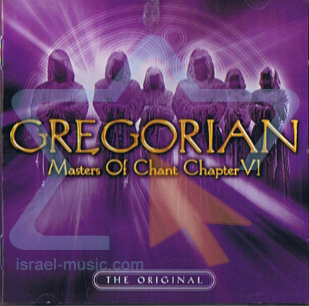 Masters of Chant Chapter 6 by Gregorian
