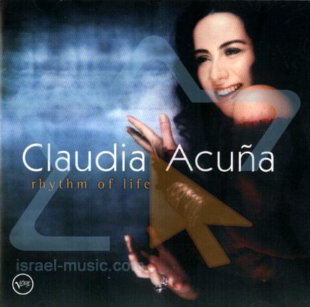 Rhythm of Life by Claudia Acuna