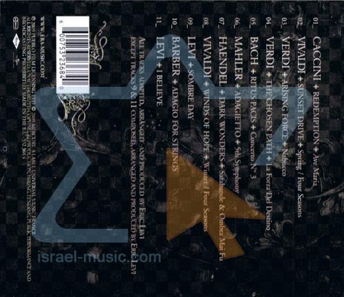 Classics Vol. 1 by Era